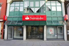 El dinero de la venta de los Valores Santander se utilizo para financiar la expansion internacional del banco FUENTE da.wikipedia.org
