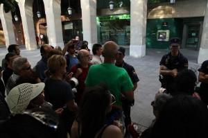 La via civil colectiva es la mas efectiva para recuperar las aciones de Bankia FUENTE Flickr.com
