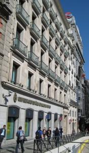 En Palencia y Zamora los afectados han ganado en los juzgado el 100 por cien de las sentencias a Caja Espana-Duero FUENTE ca.wikipedia.org
