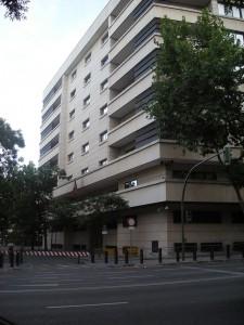 La Audiencia de Valencia dice que los accionistas de Bankia pueden resolver su caso por la vía civil aparte de la causa penal abierta por las cuentas falsas  FUENTE commons.wikimedia.org