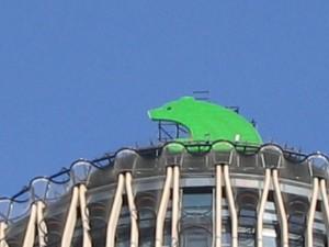 Caja Madrid, ahora Bankia, en su momento tambien coloco un gran volumen de preferentes FUENTE commons.wikimedia.org