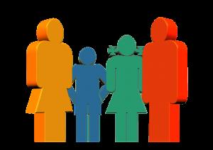 La renuncia a la herencia puede ser porque el fallecido tuviera muchas deudas FUENTE pixabay.com