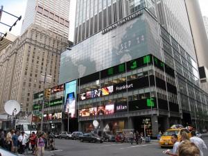 Los bancos rescatados vendieron preferentes tras el escandalo de Lehman Brothers FUENTE flickr.com