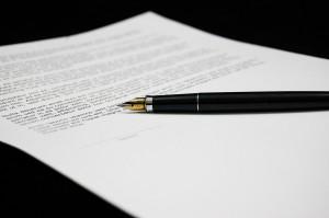 El certificado de actos de ultimas voluntades refleja si el fallecido habia hecho testamento FUENTE pixabay.com