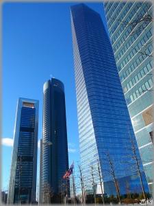 Bankia pudo salir a Bolsa gracias al favor economico de grandes empresas y bancos FUENTE flickr.com