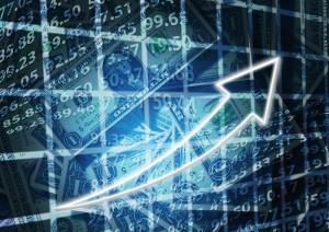 En las ultimas sesiones bursatiles la accion de Bankia tambien cae una media del 4 por cien FUENTE pixabay.com