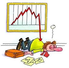 Las acciones de Bankia igual suben que bajan por las continuas noticias negativas sobre la entidad FUENTE iuvalladolid.org
