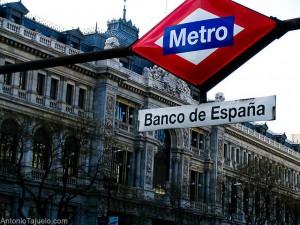 Las cuentas de Bankia hacian inviable la entidad, pero el Banco de Espana no dijo nada FUENTE flickr.com