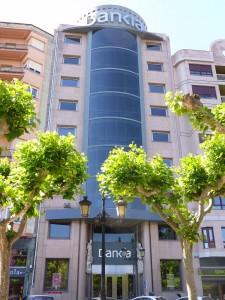 Bankia tambien vulnero la Ley General Defensa de los Consumidores y Usuarios y la Ley del Mercado de Valores en la colocacion de preferentes FUENTE commons.wikimedia.org