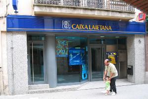 Caixa Laietana decia que las preferentes eran depositos a 5 años FUENTE flickr.com
