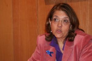 Elvira Rodriguez dice que los estados contables del proceso de salida a bolsa de Bankia contaron con una auditoria limpia FUENTE commons.wikimedia.org