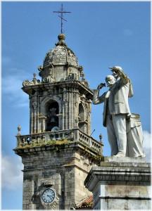 Las demandas de preferentes gallegas han sido desestimadas por el juzgado Mercantil de A Coruna FUENTE flickr.com