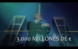 Bankia capto con la venta de acciones 3.000 millones de euros a 350.000 clientes FUENTE arriagaasociados.com