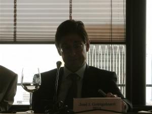 Goirigolzarri dice que el pago de este dividendo  supone un paso mas para devolver las ayudas publicas recibidas FUENTE flickr.com