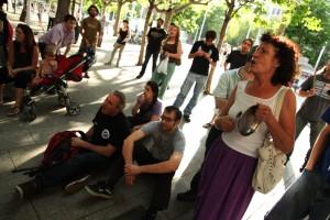 Los accionistas de Bankia que acudieron a la OPV ya saben que para recuperar el dinero hay que acudir a la via judicial FUENTE flickr.com
