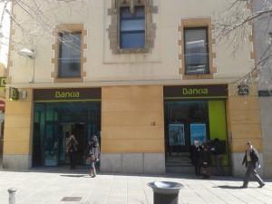 Los afectados por las acciones de Bankia pueden reclamar las perdidas de la inversion FUENTE flickr.com