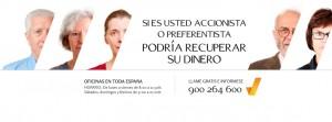 Tenemos un servicio de consultas gratuitas y sin compromiso tanto presencial, online como telefonico FUENTE arriagaasociados.com