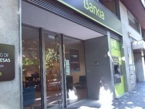 El FROB eleva su participacion en Bankia hasta un 63,3 por cien por las sentencias judiciales en contra FUENTE flickr.com