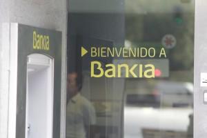 Muchos clientes compraron acciones de Bankia asesorados por empleados de la entidad FUENTE flickr.com