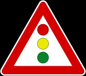Un semaforo del riesgo informara sobre los riesgos potenciales de los productos bancarios y financieros FUENTE commons.wikimedia.org