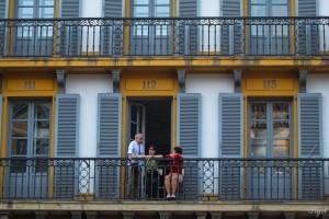 Cuando se hereda un inmueble hay que hacer frente al Impuesto de Sucesiones FUENTE flickr.com