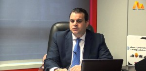 Carlos Valencia, director de Recursos Humanos de Arriaga Asociados FUENTE arriagaasociados.com