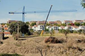 Cuando la vivienda no se construye o no se termina, la constructora esta obligada a devolver el dinero que el comprador ha dado a cuenta FUENTE flickr.com