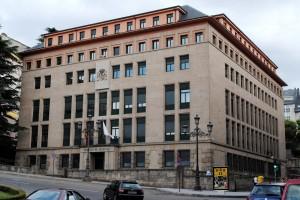 Bankia deja de recurrir en los ultimos meses las sentencias de preferentes ante las audiencias provinciales FUENTE gl.wikipedia.org