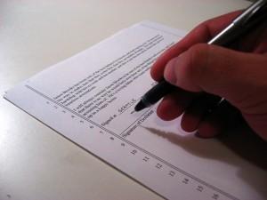 El Tribunal Supremo ratifico la nulidad de las clausulas suelo hace ahora dos años FUENTE pixabay.com