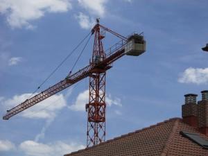El banco donde entregas a cuenta el dinero por la compra de la vivienda es quien debe responder del aval de la promotora FUENTE flickr.com