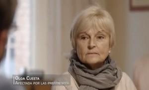 Olga Cuesta clienta de Arriaga Asociados gano una sentencia de preferentes a Caja Madrid FUENTE arriagaasociados.com