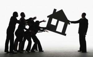 Si has sido estafado en la compra de tu vivienda puedes recuperar el dinero dado a cuenta FUENTE pixabay.com