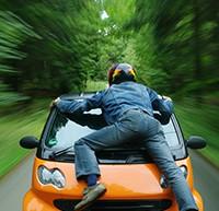 Los baremos de indemnización por accidente de tráfico