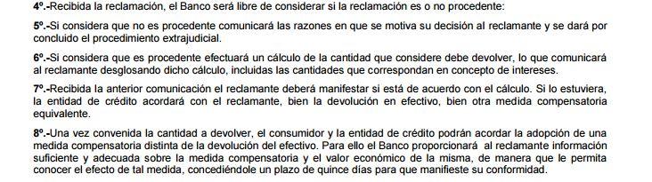 sentencia cláusula suelo Banco Popular