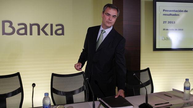 José Sevilla reconoce que el arbitraje es un embudo. Foto publicada: www.teinteresa.com
