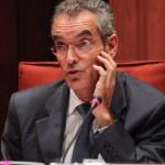 Josep Ibern ex director general Caixa Laietana