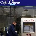 Sucursal Caja Duero-Caja Espana