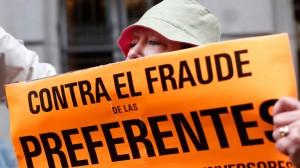 Contra el fraude de las preferentes FUENTE DIARIO VOZ POPULI
