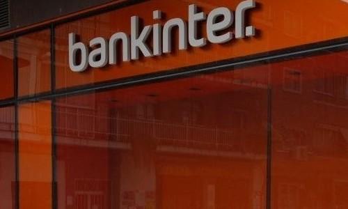 Oficina de Bankinter FUENTE INTERECONOMIA