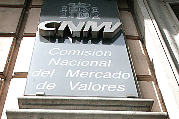Sede de la Comision Nacional del Mercado de Valores FUente Finanzas.com
