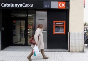 Sucursal de Catalunya Caixa FUENTE VOZ POPULI