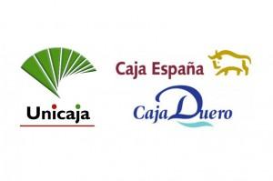 fusion Unicaja Caja Espana y Caja Duero FUENTE La opinon de Almeria (1)