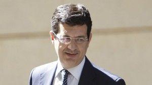 Imagen del juez de la Audiencia Nacional Fernando Andreu FUENTE El Diario