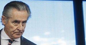 Miguel Blesa, ex presidente de Caja Madrid FUENTE El Mundo