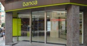 Oficina de Bankia en Valencia Fuente Digital Valencia Plaza