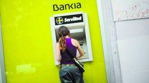 Bankia impone las clausulas suelo en los nuevos creditos hipotecaros FUENTE Clarin