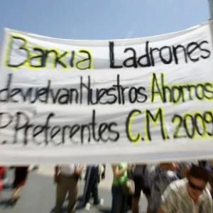 Excluido en el arbitraje de Bankia Aún puede reclamar en los Tribunales FUENTE Meneame
