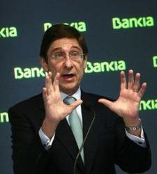 Jose Ignacio Goirigolzarri, presidente de Bankia FUENTE Publico