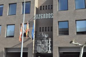 Sede de los Juzgados de Ponferrada FUENTE Diario El Bierzo digital (1)
