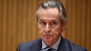 Blesa se queja en sede judicial del sufrimiento personal y familiar que le ha causado el juez Silva FUENTE Republica.com